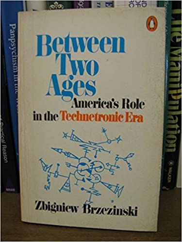 Between Two Ages, Brzezinski, Zbigniew