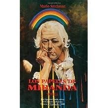 Los Papeles de Miranda (Spanish Edition)