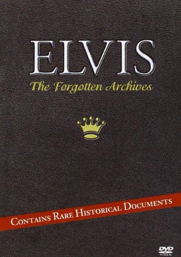 (Elvis Presley : Germany & Early years - Coffret de 2)