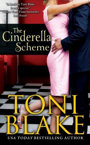 book cover of The Cinderella Scheme