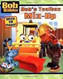 Bob's Toolbox Mix-Up, Kiki Thorpe, 0689846347
