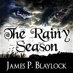 The Rainy Season Audiobook