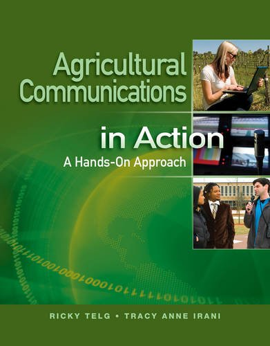 Agricultural Communications In Action