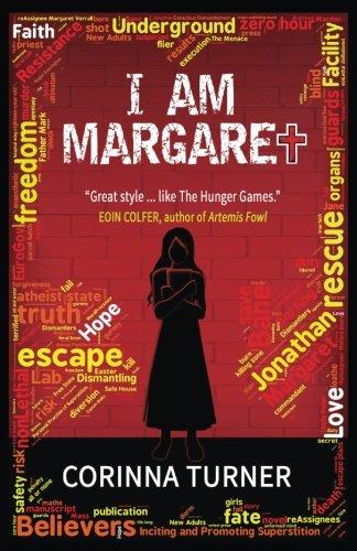 I Am Margaret (Volume 1) PDF