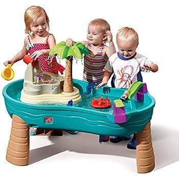 Splish Splash Seas Water Table