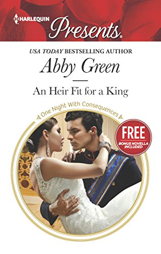 An Heir Fit for a King: An Anthology (One Night With -