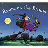 Room on the Broom: Limited Edition Hardcover