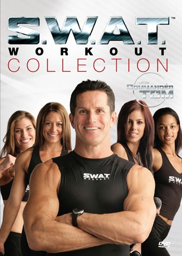 SWAT Workout Collection by WELL GO USA