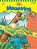 Measuring, Jill Osofsky, 1564513173