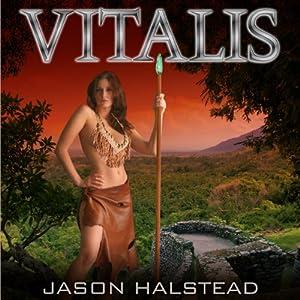 Vitalis Omnibus Audiobook