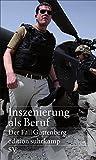 Inszenierung als Beruf: Der Fall Guttenberg (edition suhrkamp, Band 6208)
