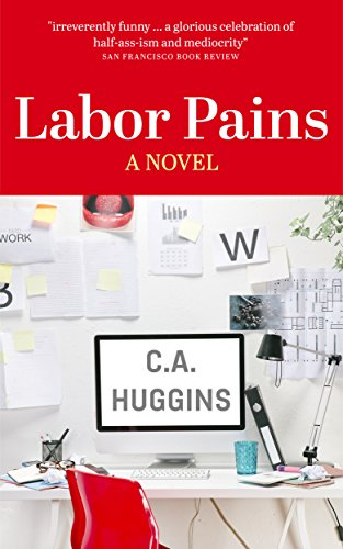 Labor Pains C Huggins ebook product image