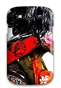 Faddish Phone Women Case For Galaxy S3 / Perfect Case Cover