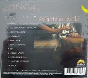 Pa'lante Es Pa'lla