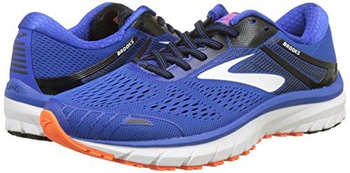 Orange Noir Course 18 Bleu 420 Adrenaline De Gts Chaussures Pour Brooks bleu Hommes CPqvWn