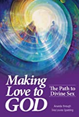 Because you do not accept what you are, an immortal being having a creative experience with body, you cannot find that which you seek so desperately. Your misteachings about sexuality and God keep you from integrating sexual energies with God...