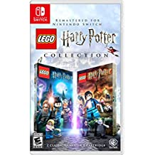 Lego Harry Potter Collection Nintendo Switch Games and Software