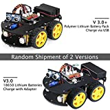 ELEGOO UNO R3 Project Smart Robot Car Kit V 3.0