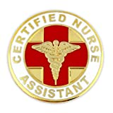PinMart's Certified Nurse Assistant CNA Lapel Pin