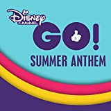 xd games - Disney Channel GO! Summer Anthem