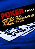 In the Mind of the Poker Pro (4 disc set)