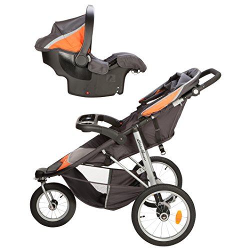 Jogger Travel System Strollers Canada