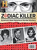 History Channel Zodiac Killer: America's Most notorious Murder Mystery