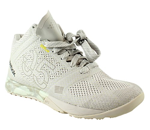 Reebok Women's Crossfit Nano 5.0 Training Shoe, Fearless Pink/Merlot/Black/Coal, 6 M US