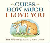ISBN: 0763642649 - Guess How Much I Love You