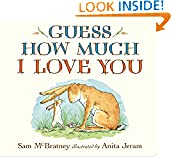 #2: Guess How Much I Love You