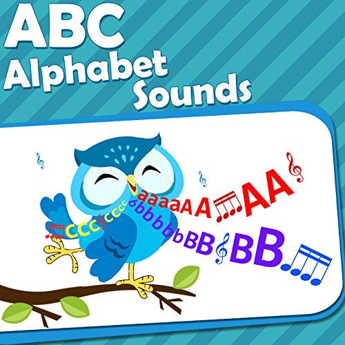 ABC Alphabet Sounds