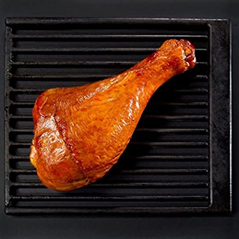 Farm Pac Kitchens Giant Turkey Legs, 12 pieces - Smoked Turkey Ham