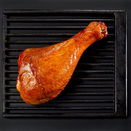 Farm Pac Kitchens Giant Turkey Legs, 12 pieces (Turkey Leg)