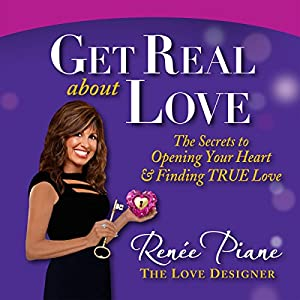 Get Real About Love Audiobook