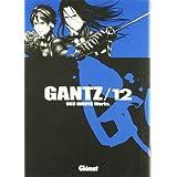 Gantz 12