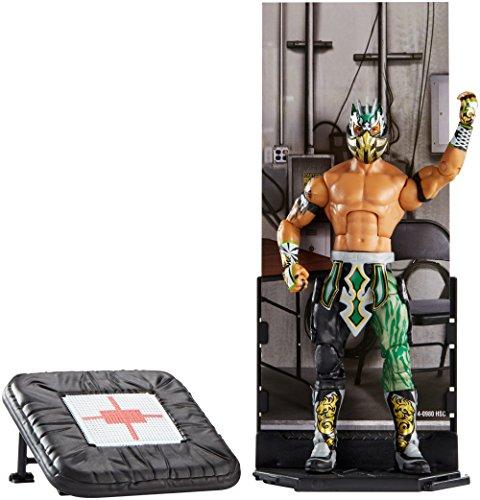 WWE Elite Collection Kalisto Action Figure