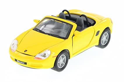 Amazon.com: Porsche Boxster, Amarillo – Sunnyside 5733d – 1 ...