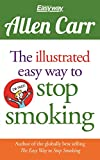 img - for The Illustrated Easy Way to Stop Smoking (Allen Carr's Easyway) book / textbook / text book