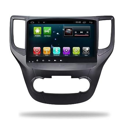 Car Radio GPS 9 inch Android 7.1 Navi for Changan CS35 Chana CS35 Car Stereo Multimedia
