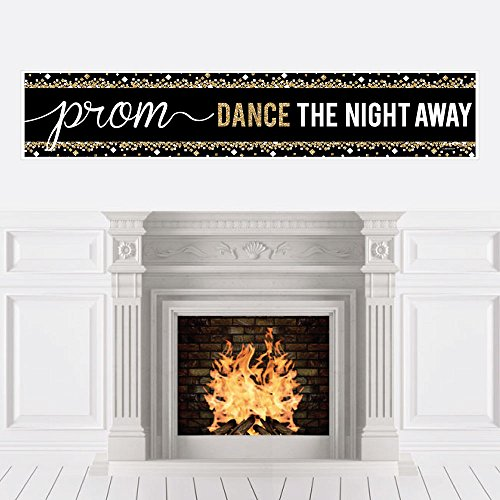 Big Dot of Happiness Prom - Prom Night