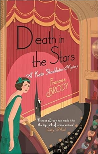Image result for death in the stars frances brody