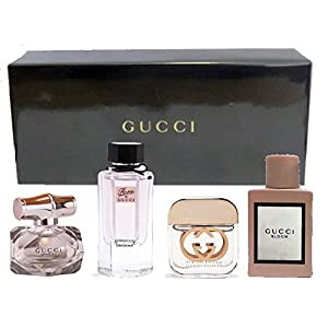 GUCCI 4 Piece Mini Set for Women