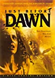 Just Before Dawn  (1981) Two Disc Special Edition