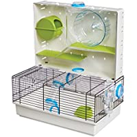 MidWest Homes Awesome Arcade Hamster Pets Cage