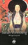 Le portrait de Sarah Weinberg par Cougrand