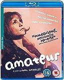 Amateur [ NON-USA FORMAT, Blu-Ray, Reg.B Import - United Kingdom ]