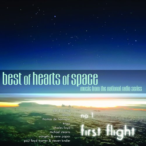 Best of Hearts of Space, No. 1...