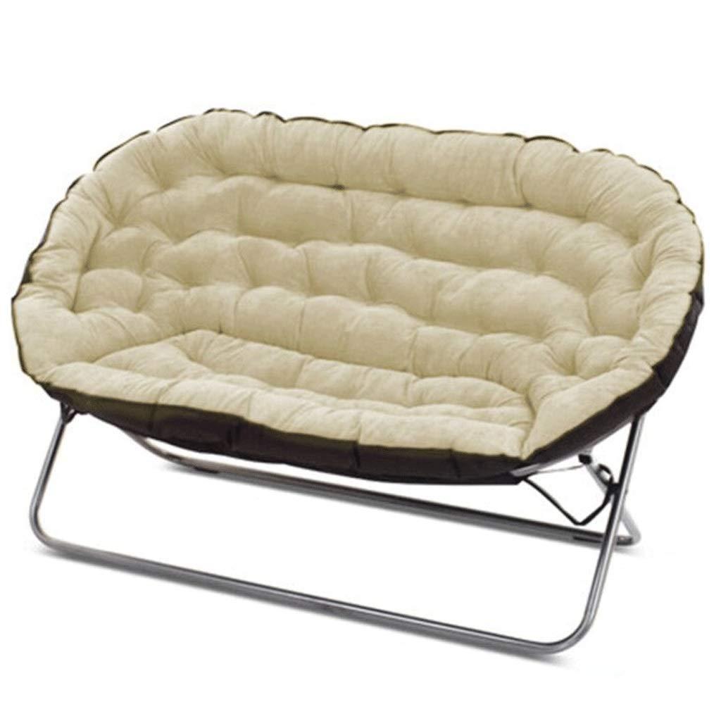 Amazon.com: ZXUE Lazy Couch Doble Tatami Casual Dormitorio ...