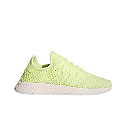 ba1a717fbe9a0 Amazon.com  adidas Deerupt (Glow Glow Clear Lilac) Women s Shoes B37599   Sports   Outdoors