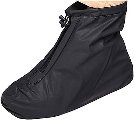 SevenD Shoe Covers, Reusable Waterproof